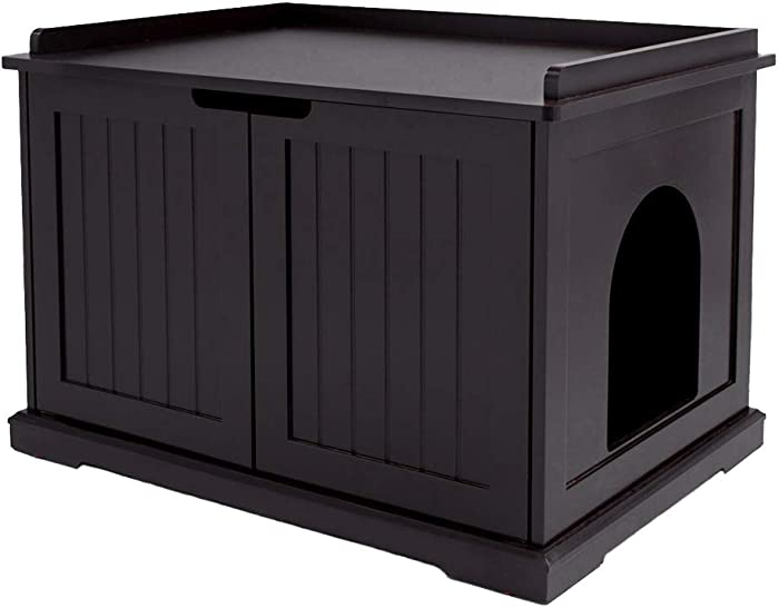 Los 9 Furniture For Cat Boxes