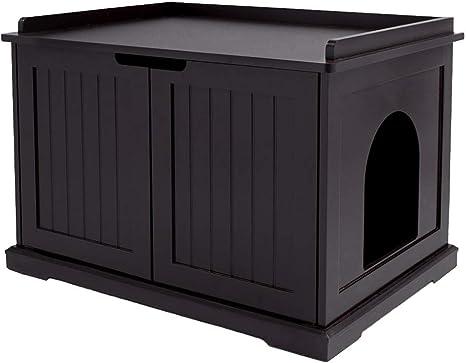 Amazon.com: Unipaws - Banco de almacenamiento para lavabo de ...