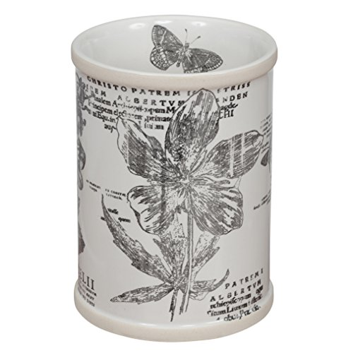 Creative Bath Products Sketchbook Tumbler by Creative Bath