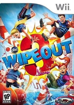 Activision Wipeout 3 Wii U Juego Wii U Wii U Familia Be