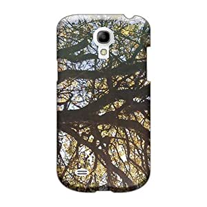 Luoxunmobile333 Samsung Galaxy S4 Mini Perfect Hard Phone Cover Support Personal Customs Colorful A Frut Tree Series [nUd1038ZMTk]