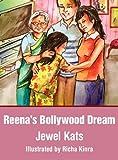 Reena's Bollywood Dream, Jewel Kats, 1615990593