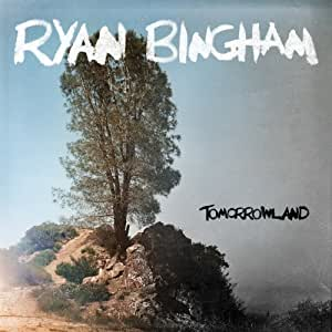 Tomorrowland by Ryan Bingham (2012) Audio CD