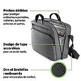 Belkin Classic Pro Messenger Bag for Laptops up to