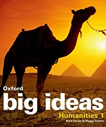 Humanities 1 (Oxford Big Ideas Humanities)