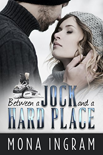 Free eBook - Between a Jock and a Hard Place