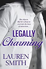 Legally Charming (Ever After Book 1)