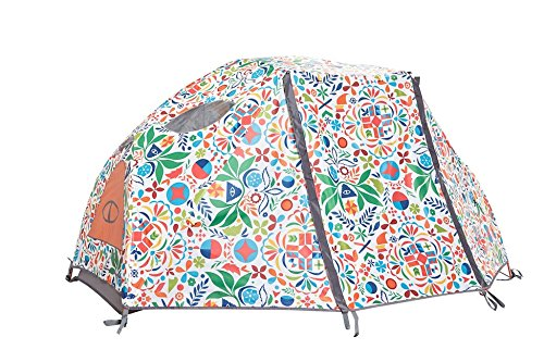 POLER The Two Man Tent rainbro 2015