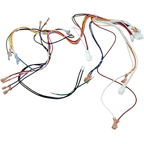 Amazon Com Hayward Idxlwhm1930 240 Volt Main Wire Harness