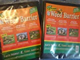 All- Purpose Weed Barrier (4x8)