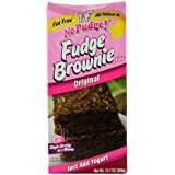 No Pudge Original Fudge Brownie Mix 6x 13.7 Oz