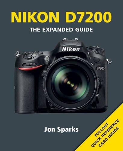 Nikon D7200 (Expanded Guides)