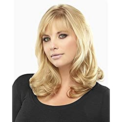 """12"""" easiXtend Professional Human Hair 8 pc Clip In Women's Extensions by EasiHair - Color 12F"""