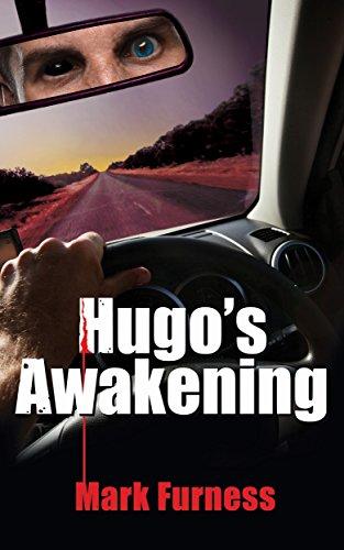 Hugo's Awakening: A Mind-Bending Roadtrip Thriller
