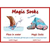 Sheep Magic Socks - Expands in Water! by Brabo