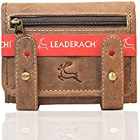 Upto 65% off on Leaderachi Wallets,Wallet Combos & Messenger Bags