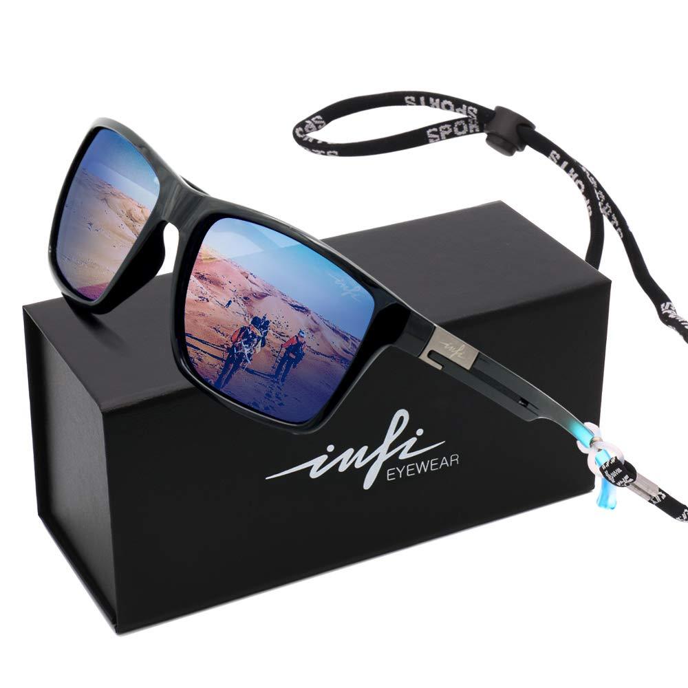 INFI Fishing Polarized Sunglasses for Men Driving