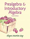img - for Prealgebra & Introductory Algebra (4th Edition) book / textbook / text book