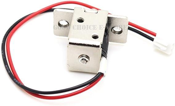 Cerradura Mec/ánica de Contrase/ña de 3 C/ódigo Bloqueo digital codificado Seguro de Contrase/ña Para Armario 20mm