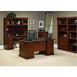 Sauder Office Furniture Heritage Hill