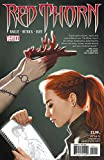 img - for Red Thorn (Issue #2) book / textbook / text book