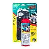 Best Bear Sprays - Counter Assault 8.1 oz. Bear Spray with Holster Review