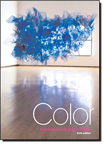Color (6th Edition) by Zelanski, Paul/ Fisher, Mary Pat
