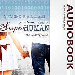 The Underground Audiobook