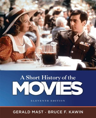 205755577 - A Short History of the Movies (11th Edition)