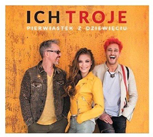 Ich Troje - Pierwiastek Z Dziewieciu (Poland - Import)
