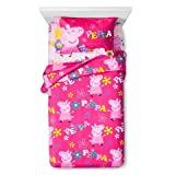 Peppa Pig Twin Sheet Set