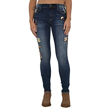 Outlet Best Wholesale Womens Marylin Slim Jeans His For Cheap Discount mxv9xjDu