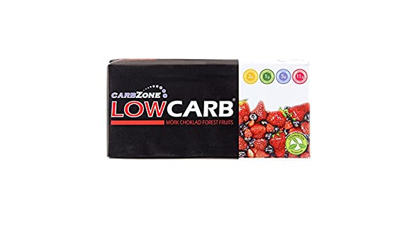 carbzone low carb choklad