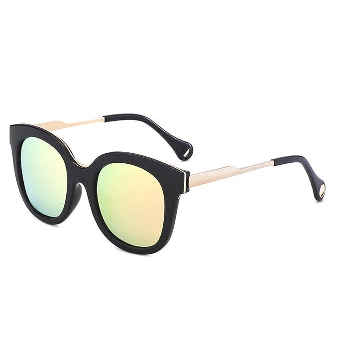 2017 Señora Moda Retro Resina Polarizadas Gafas De Sol 99 ...