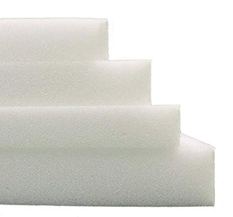 AK TRADING CO. Cojín de espuma para tapicería (ideal para ...