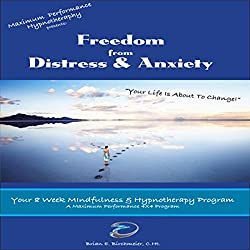 Freedom from Distress and Anxiety
