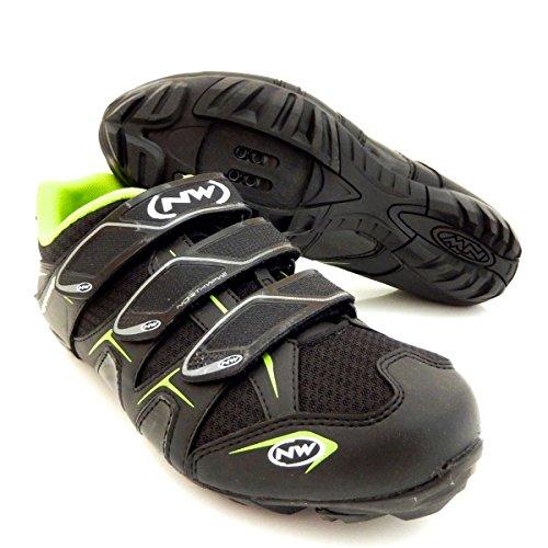 Northwave Bike Way Mountainbike Shoes