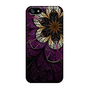 Excellent Samsung Galxy S4 I9500/I9502 Cases Covers Back Skin Protector Pandora's Flower
