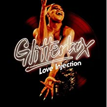 Glitterbox: Love Injection