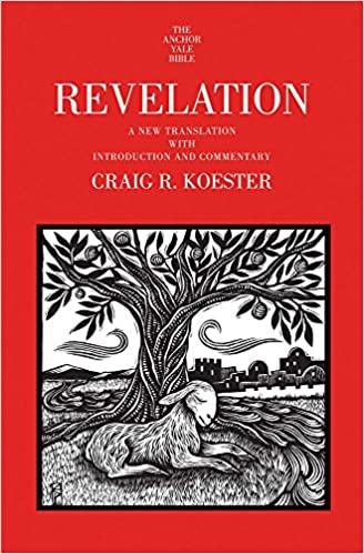 Revelation: A New Translation with Introduction and Commentary (The