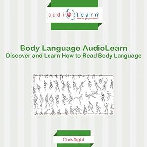 Body Language AudioLearn Audiobook