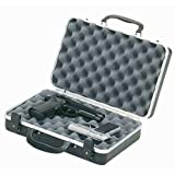 Plano Gun Guard Deluxe 2-Pistol Case