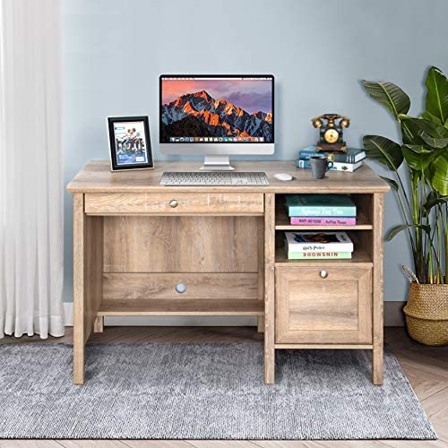 Crestlive Products Writing Computer Desk