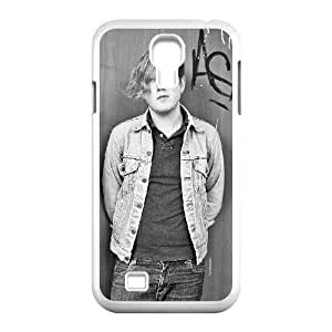 Samsung Galaxy S4 9500 Cell Phone Case Covers White Two Door Cinema Club Phone cover V92795831