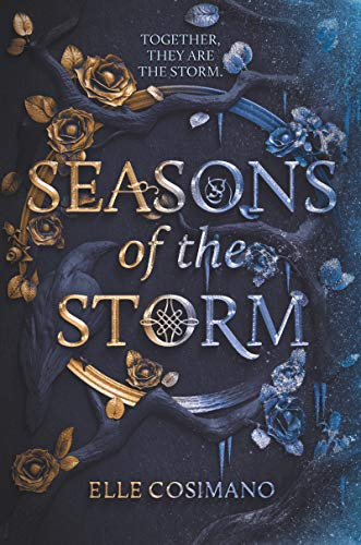 Seasons of the Storm by [Cosimano, Elle]