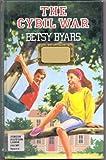 The Cybil War, Betsy Byars, 0745114032