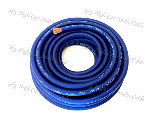 5-ft-cca-4-gauge-oversized-blue-power-ground-wire-sky-high-car-audio