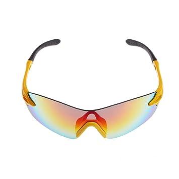 dairyshop Gafas Ciclismo Bike Ciclismo Sport polarizadas gafas de sol Gafas Sunglasses Gafas para lo sport