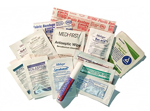 Medique Mini First Aid Kit Each product image