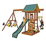 Wooden Playsets - Best Reviews Guide